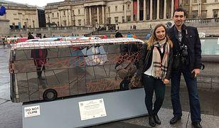 Polacy wyróżnieni w londyńskim konkursie