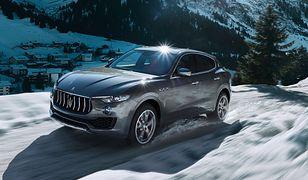 Maserati Levante ma problemy ze skrzynią biegów - akcja serwisowa