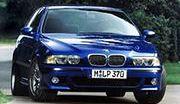Historia BMW cz. III