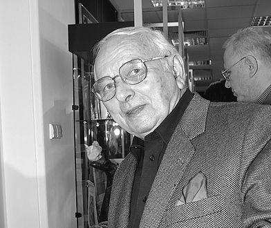 """Jerzy """"Duduś"""" Matuszkiewicz - ostatnie pożegnanie. Znamy datę pogrzebu"""