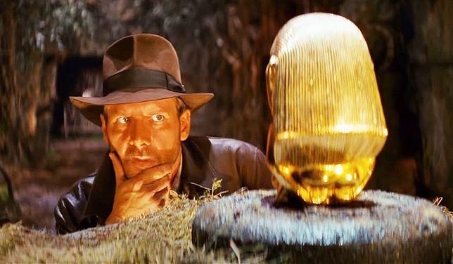 Indiana Jones w 4K Ultra HD+