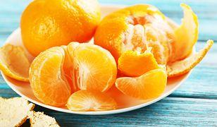 Mandarynki – najmniejsze i najsłodsze cytrusy. Idealne do częstowania