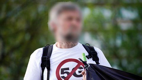 Rząd chce walczyć z fałszywymi informacjami na temat 5G