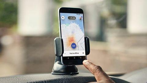 Nowa aplikacja Ubera pokazuje kierowcom, gdzie pasażerowie zapłacą więcej