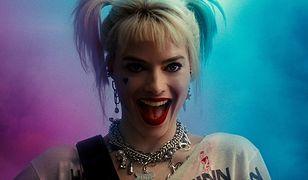 """""""Ptaki Nocy (i fantastyczna emancypacja pewnej Harley Quinn)"""" trafią do kin 7 lutego"""