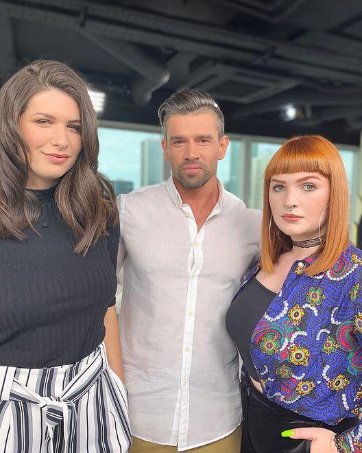 """Martyna, Seweryn i Wiktora powalczą o miejsce w programie """"Big Brother""""."""