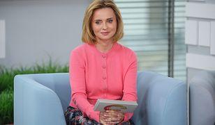Jolanta Pieńkowska wraca do TVN