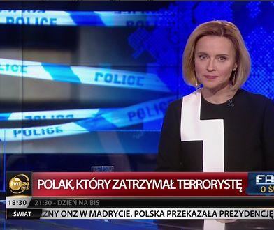 Jolanta Pieńkowska znów pojawiła się w TVN