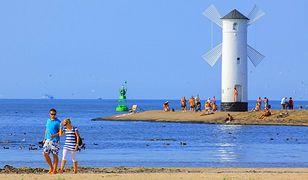 Świnoujście - miasto na 44 wyspach