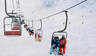 Wyciągi składające się na Tatry Super Ski posiadają innowacyjne rozwiązania