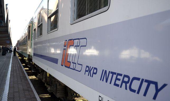 Tanie rodzinne przejazdy PKP Intercity