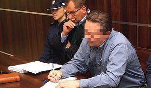 Opole: były policjant, który był rodziną zastępczą 14-latki, skazany na 3 lata za pedofilię
