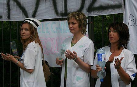 21 stycznia ogólnopolski strajk pielęgniarek?
