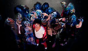 """""""Thriller"""" do dziś jest najchętniej kupowanym albumem wokalisty"""
