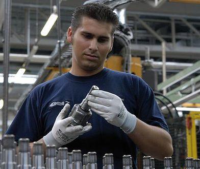 100 nowych miejsc pracy w branży motoryzacyjnej