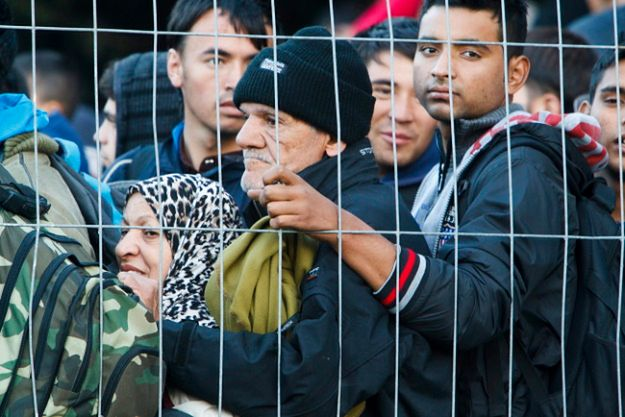 W ciągu pierwszych dziesięciu miesięcy tego na Morzu Śródziemnym zginęło 3329 imigrantów