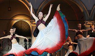 Balet na Wawelu
