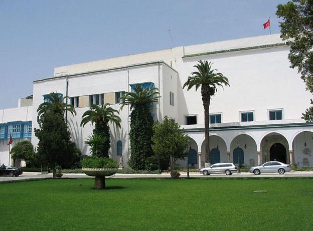 Do zamachu doszło na terenie Muzeum Bardo w Tunisie.