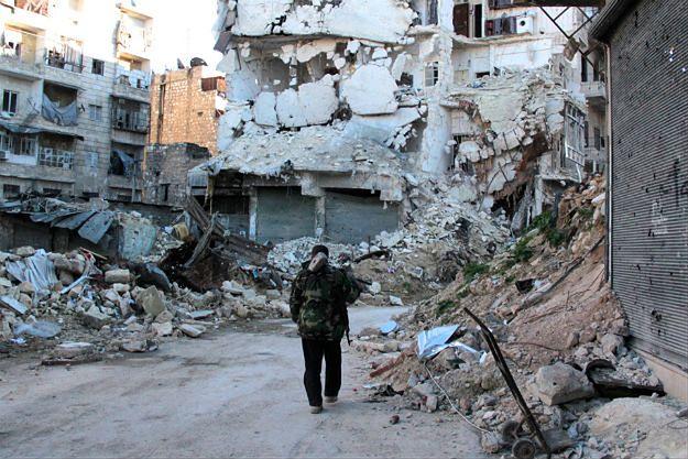 Rosja ostrzega USA: użyjemy siły, by zapobiec naruszaniu rozejmu w Syrii