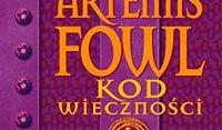 Artemis Fowl. Kod wieczności