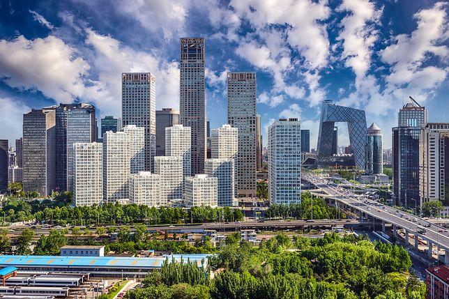 Pekin - podróż po stolicy Chin w pigułce