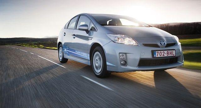 Toyota Prius: kolejna generacja będzie lepsza