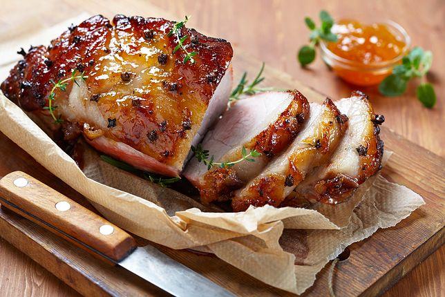 Dania mięsne - przepisy
