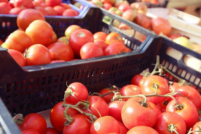 Pomidory cieszą się w Polsce ogromną popularnością. Jedzona na surowo na kanapce, a także jako dodatek do sałatek. Przepisy z pomidorami