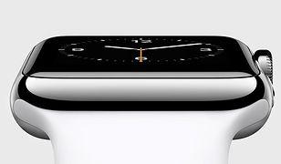 Apple Watch z problemami patentowymi w Szwajcarii