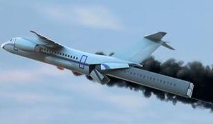 Wynalazek ukraińskiego inżyniera może zrewolucjonizować lotnictwo