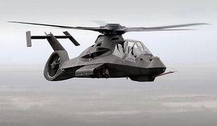 Śmigłowiec RAH-66 Comanche w locie