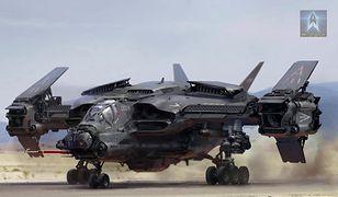 United States Space Force (USSF) - tak nazywa się nowy rodzaj sił zbrojnych