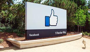 Siedziba Facebooka
