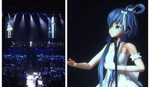 Rynek wirtualnych wokalistów jest niesamowicie popularny w Azji