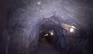 Tunele zostały otwarte dla wszystkich