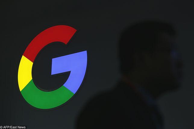 Konta Google poinformują o problemach z bezpieczeństwem