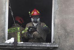 Pracowity sylwester i Nowy Rok strażaków. Tragiczny bilans