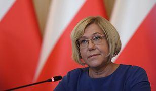 """Małopolska Kurator Oświaty emocjonalnie o uchyleniu uchwały """"anty-LGBT"""""""