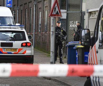 Holandia. Dziewięciu podejrzanych o ataki na polskie sklepy