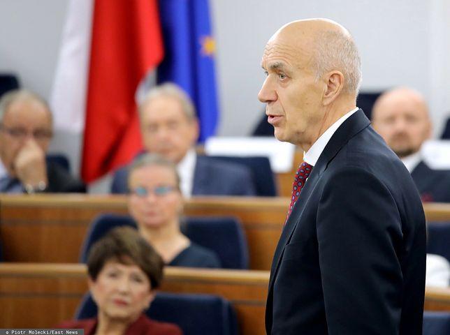 Senator KO Antoni Mężydło