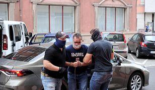 To on jest podejrzany o potrącenie 19-latki w Katowicach. 31-latek w prokuraturze