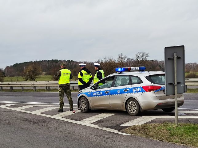 Szef niemieckiej dyplomacji wzywa Polskę i Czechy do otwarcia granic
