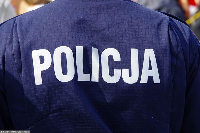 Policjantowi grozi dożywocie/ foto ilustracyjne