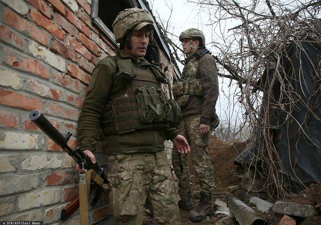 """Fatalne informacje z Ukrainy. """"Do interwencji może dojść w każdej chwili"""""""