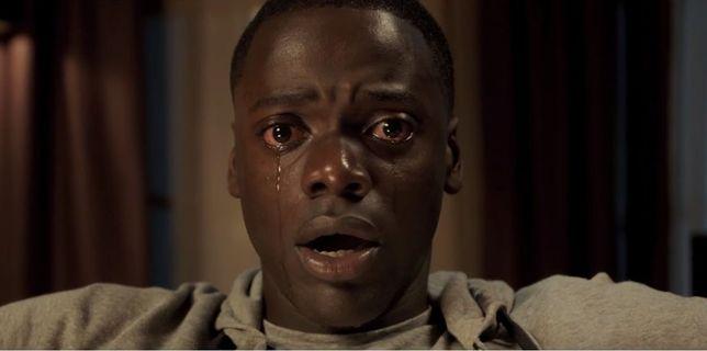 """""""Uciekaj!"""" najbardziej zyskownym filmem 2017 r. Kto by się spodziewał, że tani horror zarobi więcej niż blockbustery?"""