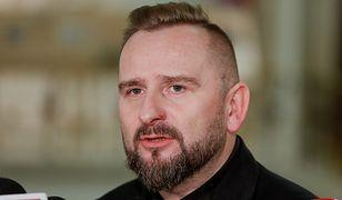 Liroy dla WP: nie przyszedłem do Sejmu odpoczywać, tylko by walczyć