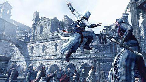 Ubisoft szykuje serial Assassin's Creed