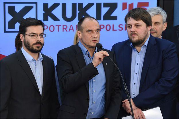 """Do Sejmu trafi wniosek uchwały o możliwości rozpisania referendum o wystąpieniu Polski z UE? """"To może być nasza broń"""""""