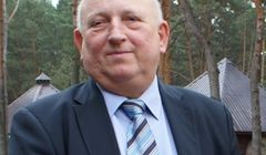 Józef Oleksy w 2011 roku