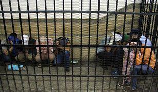Mężczyźni w Egipcie aresztowani za udział w ceremonii, która zdaniem śledczych była ceremonią ślubu gejowskiego